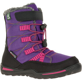 Kamik Jace Shoes Kids purple